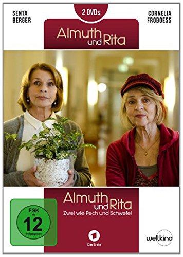 Almuth und Rita / Almuth und Rita räumen auf