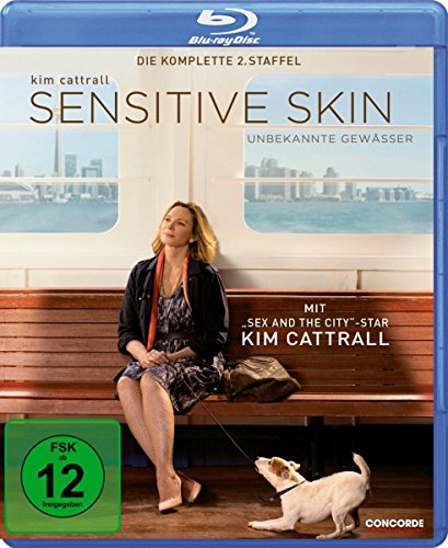 Sensitive Skin Staffel 2 [Blu-ray]