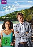 Death in Paradise - Staffel 5 (4 DVDs)