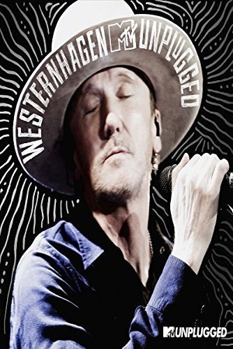 MTV Unplugged: Westernhagen (Limited Digipack) [Blu-ray]