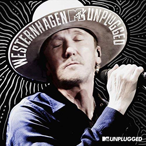MTV Unplugged: Westernhagen (Limited Fan Box) (2CD + 2DVD + BluRay)