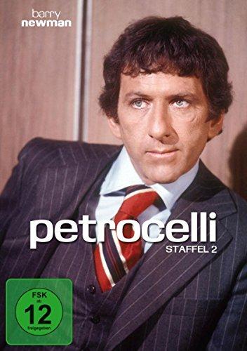 Petrocelli Staffel 2 (7 DVDs)