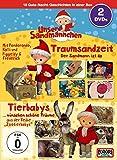 Unser Sandmännchen - Sammelbox 4 (2 DVDs)