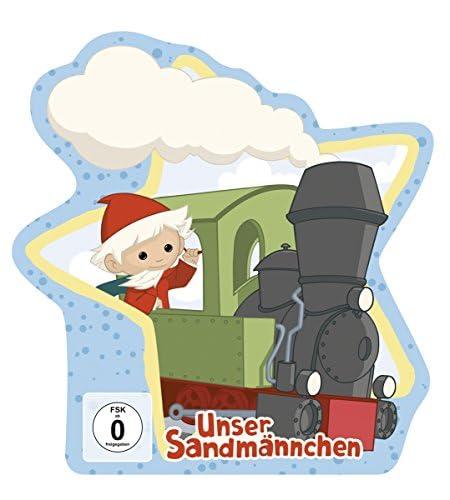 Unser Sandmännchen Metallbox (3 DVDs)