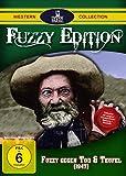 Fuzzy Edition - Vol. 2: Fuzzy gegen Tod & Teufel (1947)