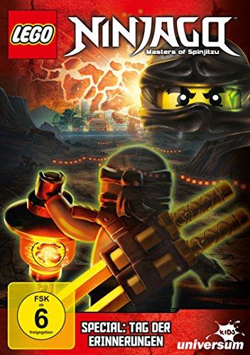 LEGO Ninjago: Tag der Erinnerungen
