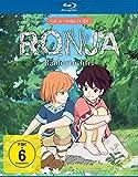 Ronja Räubertochter (Anime) - Vol. 3 [Blu-ray]