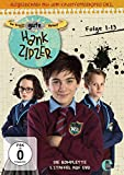Hank Zipzer - Staffel 1 (2 DVDs)