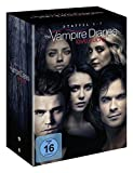 The Vampire Diaries - Staffeln 1-7 (Limited Edition)