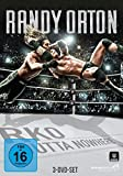 WWE - Randy Orton: Rko Outta Nowhere (3 DVDs)