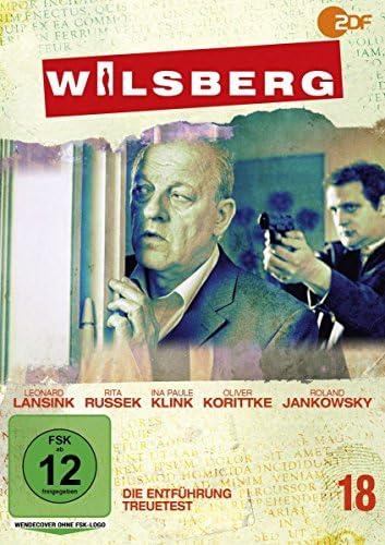 Wilsberg 18 - Die Entführung / Treuetest
