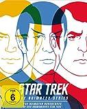 Star Trek - The Animated Series [Blu-ray]