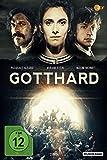 Gotthard (2 DVDs)