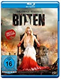 Bitten - Staffel 3 [Blu-ray]