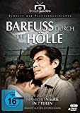 Barfuß durch die Hölle - Die komplette TV-Serie in 7 Teilen (4 DVDs)