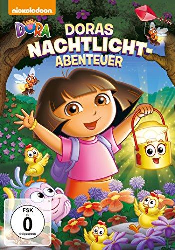 Dora Doras Nachtlicht-Abenteuer
