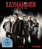 Lilyhammer - Die komplette Serie [Blu-ray]