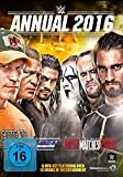 WWE - Annual 2016 (6 DVDs)