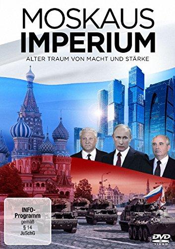 Moskaus Imperium