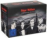 Edgar Wallace Gesamtedition (1959-1972)