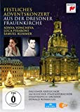 Festliches Adventskonzert aus der Dresdner Frauenkirche 2015 [Blu-ray]