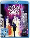 Marvel's Jessica Jones - Staffel 1 [Blu-ray]