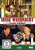 Ilse Bähnerts süße Weihnacht mit Frank Schöbel