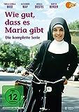 Wie gut, dass es Maria gibt - Die komplette Serie (8 DVDs)