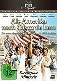 Als Amerika nach Olympia kam (2 DVDs)