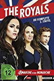 The Royals - Staffel 2 (3 DVDs)