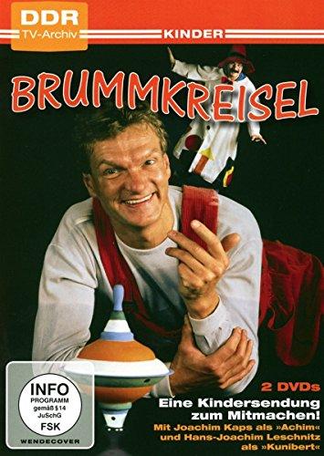Brummkreisel (DDR TV-Archiv) (2 DVDs)