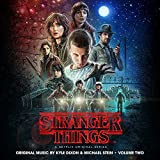 Stranger Things - Original Music, Vol. 2