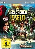 Die verlorenen Inseln - Die komplette Serie (4 DVDs)