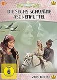 Märchenperlen: Aschenputtel & Die sechs Schwäne (2 DVDs)