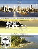 Amerika von oben: Great Lakes [Blu-ray]