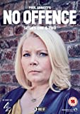 No Offence - Series 1+2