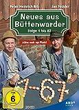 Neues aus Büttenwarder - Folge 1 bis 67 (20 DVDs)