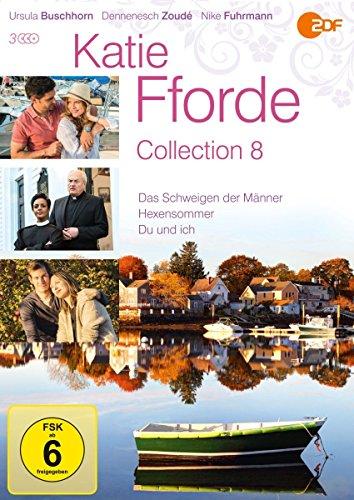 Katie Fforde Box 8 (3 DVDs)