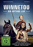 Winnetou - Der Mythos lebt (3 DVDs)