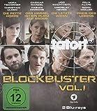 Tatort - Blockbuster Vol. 1 [Blu-ray]