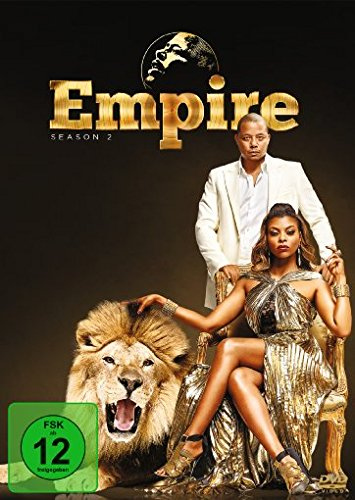 Empire Staffel 2 (5 DVDs)