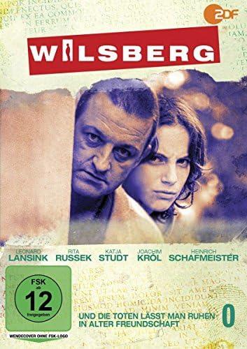 Wilsberg Und die Toten lässt man ruhen / In aller Freundschaft