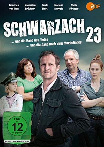 Schwarzach 23 - ..