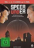 Speer und Er (3 DVDs)