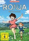Ronja Räubertochter (Anime) - Vol. 4