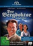 Der Bergdoktor - Komplettbox (Alle 6 Staffeln) (28 DVDs)