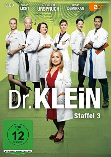 Dr. Klein Staffel 3 (3 DVDs)