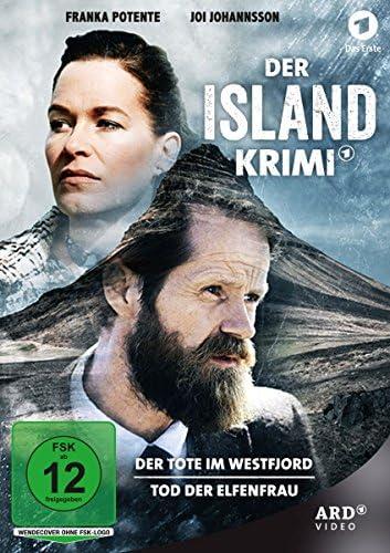 Der Island-Krimi: