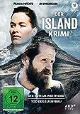 Der Tote im Westfjord / Tod der Elfenfrau