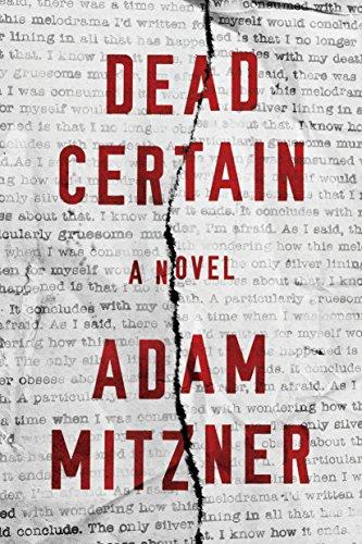 Dead Certain — Adam Mitzner